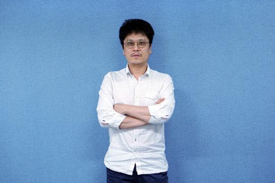 """""""북미 겨냥해 만든 `아이언쓰론`… 세계서 통하는 IP로 성장 자신"""""""